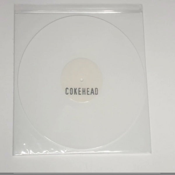 "Cokehead (New 12"")"