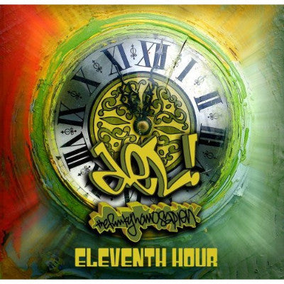 Eleventh Hour (Used 2LP)