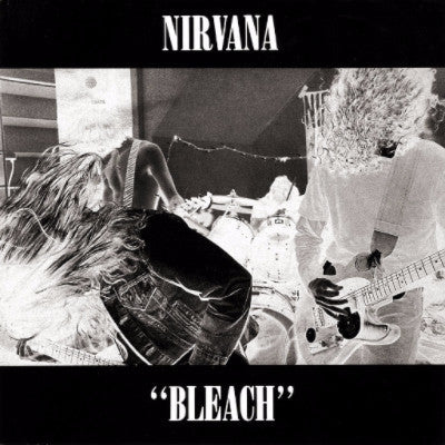 Bleach (New LP+Download)