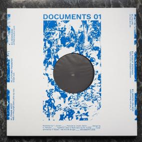 Documents 01 (New LP)