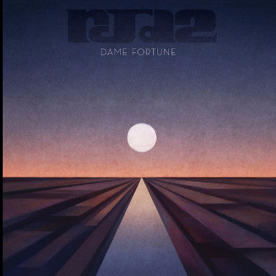 Dame Fortune (New 2LP)