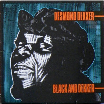 Black And Dekker (Used LP)