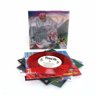 "Bizarre Ride II The Pharcyde: The Singles Collection (New 7 x 7"" Box Set)"