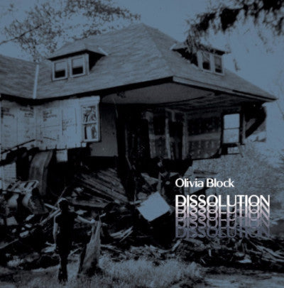 Dissolution (New LP+Download)