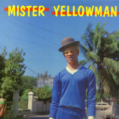 Mister Yellowman (New LP)