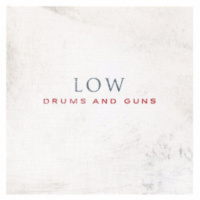 Drums and Guns (New LP + Download)