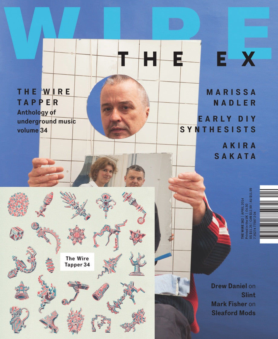 The Wire 362 (April 2014)