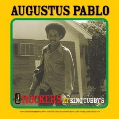 Rockers At King Tubby's (New LP)