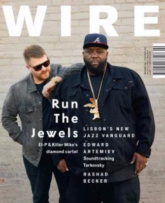 The Wire 396 (February 2017)