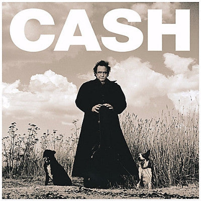 Cash (New LP)