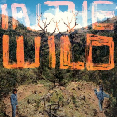 In The Wild (New 2LP + Download)