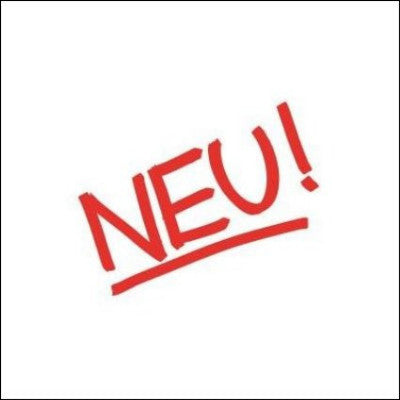 Neu! (New LP)