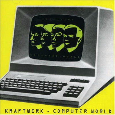 Computer World (New LP)