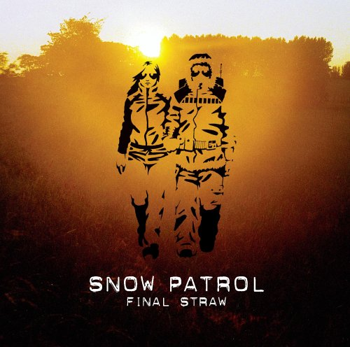 Final Straw (New LP)