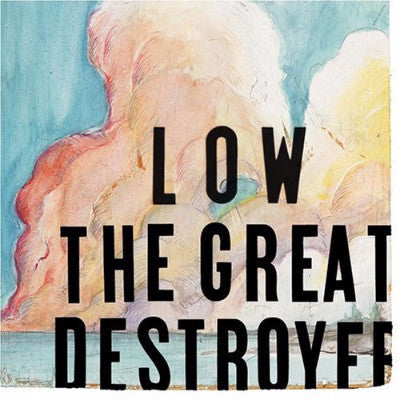 The Great Destroyer (New LP+Download)
