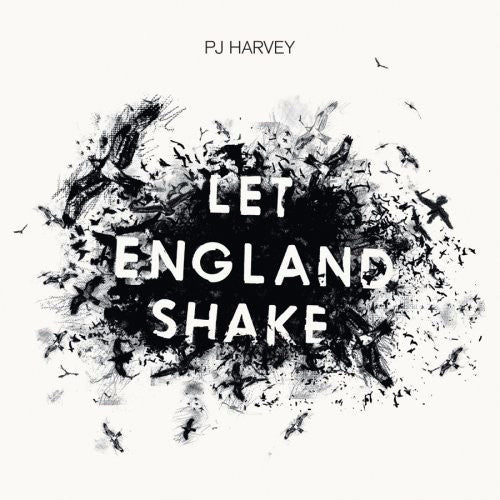 Let England Shake (New LP)