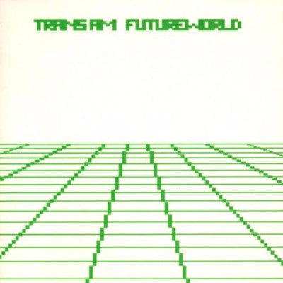 Futureworld (New LP)