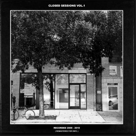 Closed Sessions Vol. 1 (New LP)