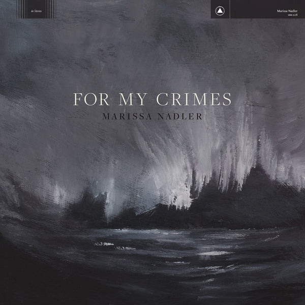 For My Crimes (New LP)