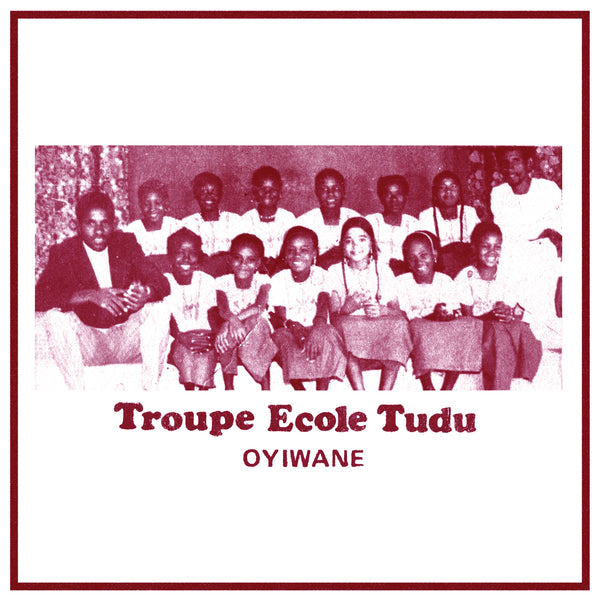 Oyiwane (New LP)