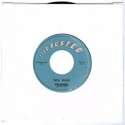 "This Road b/w Rudeboy (New 7"")"