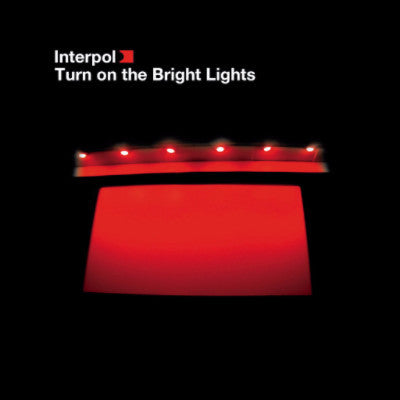 Turn On The Bright Lights (New LP)