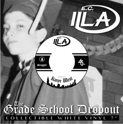 "The Grade School Dropout (New 7"" + Cassette + 45 Adapter)"