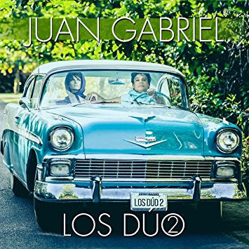 Los Duo 2 (New 2LP)