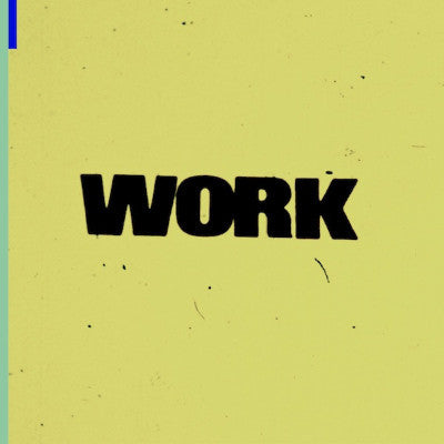 Work (New 2LP)