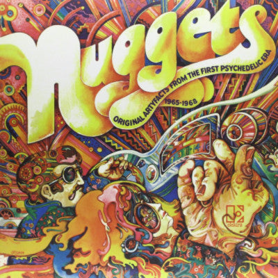 Nuggets (New 2LP)