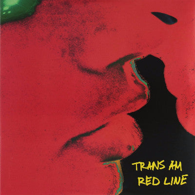 Red Line (New 2LP)