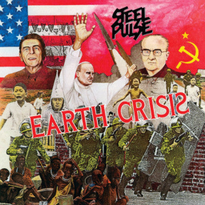 Earth Crisis (New LP)