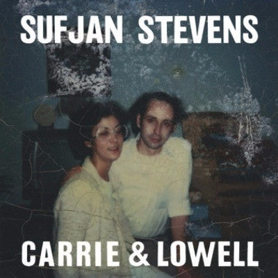 Carrie & Lowell (New LP)