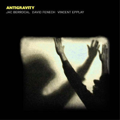 Antigravity (New LP + Download)