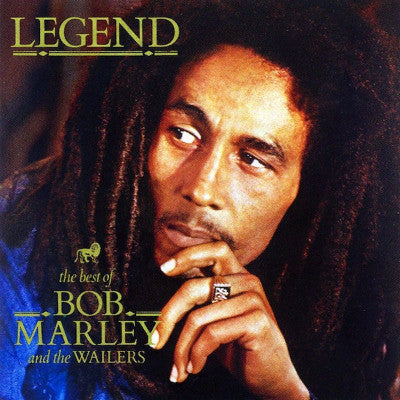 Legend - The Best Of Bob Marley & The Wailers (New LP)