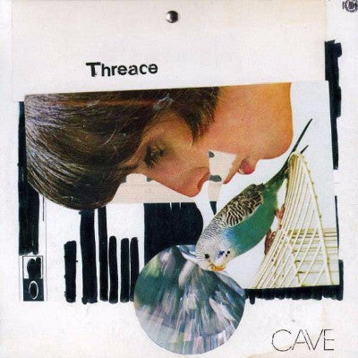 Threace (New LP)