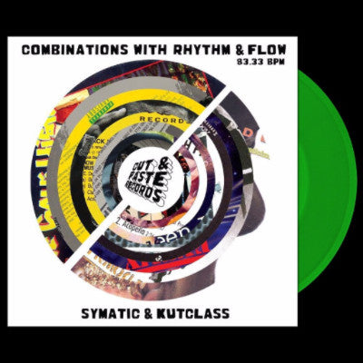 "Combinations with Rhythm and Flow (New 7"")"