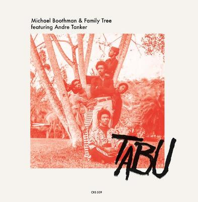 "Tabu/So Dey Say (New 7"")"