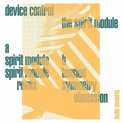 "The Spirit Module (New 12"")"