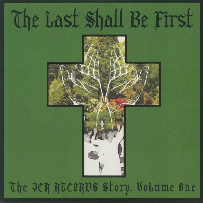 The Last Shall Be First (New LP)