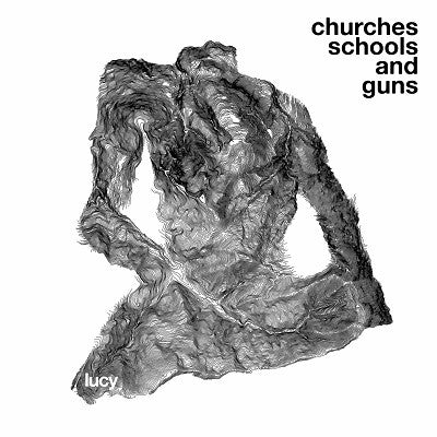 Churches Schools and Guns (New 3LP)