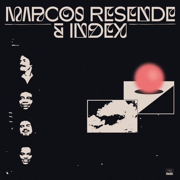 Marcos Resende & Index (New LP) *PREORDER*