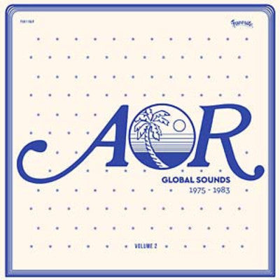AOR Global Sounds 1975-1983 Volume 2 (New LP)