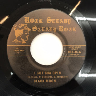 "I Got Cha Opin (New 7"")"