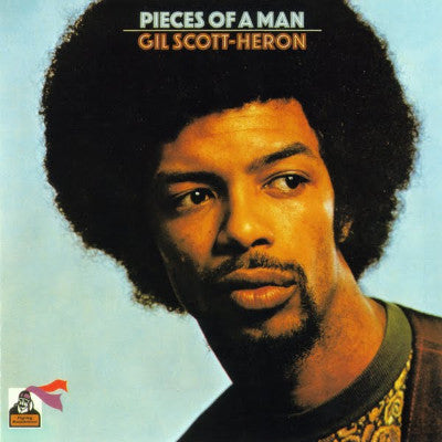 Pieces of a Man (New LP)