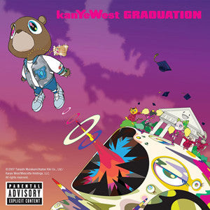 Graduation (New 2LP)