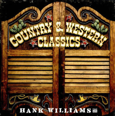 Country & Western Classics (Used 3LP)