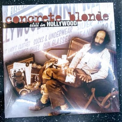 Still in Hollywood (New 2LP)