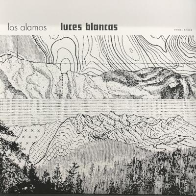 Luces Blancas (New LP)
