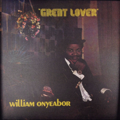 Great Lover (New LP)